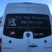 First State Sharpening