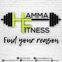 Hamma Fitness - Health, Fitness and Lifestyle Coaching