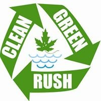 Clean Green Rush