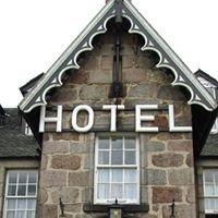 Huntly Arms Hotel Aboyne