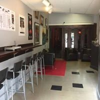 The Sound Room Cafe