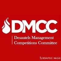 Desautels Management Competition Committee - DMCC