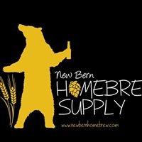 New Bern Homebrew Supply