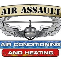 Air Assault Air Conditioning & Heating
