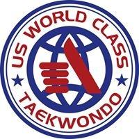 U.S. World Class Taekwondo - Troutdale