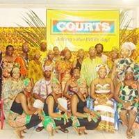 Courts Company