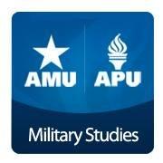 AMU & APU Military Studies Program