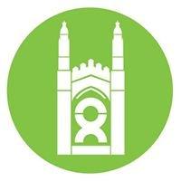 Oxfam Bookshop Cambridge