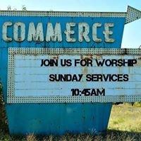 Commerce Church of the Nazarene