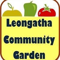 Leongatha Community Garden