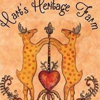 Hart's Heritage Farm