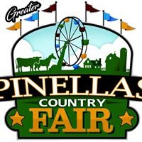 Greater Pinellas Country Fair