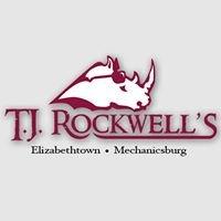 T.J. Rockwell's