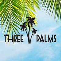 Three Palms Avalon Arcade
