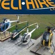 Heli-Hire Ltd
