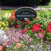 Old Saybrook Garden Club