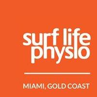 Surf Life Physio