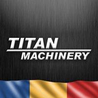 Titan Machinery Romania