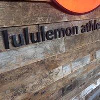 Lululemon Athletica Takapuna