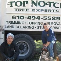 Top Notch Tree Experts / Total Maintenance Services Inc.