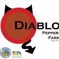 Diablo Pepper Farm