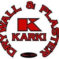 Karki Drywall and Plaster