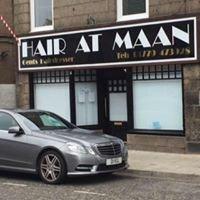 Hair at Maan - Peterhead
