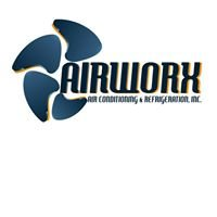Airworx Air Conditioning and Refrigeration