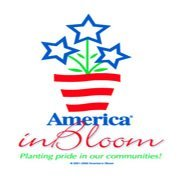 America in Bloom of Plymouth