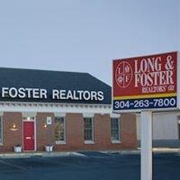 Long & Foster Real Estate - Martinsburg, WV
