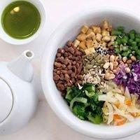Green Talk Healthy Organic & Cafe