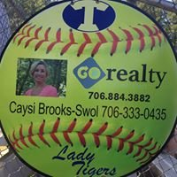 Caysi Brooks-Swol GO Realty