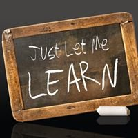 Just Let Me Learn