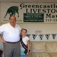 Greencastle Livestock Market Inc.