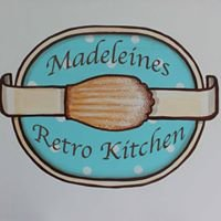 Madeleines Retro Kitchen