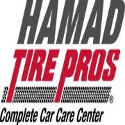 Hamad Tire