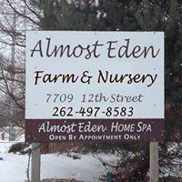 Almost Eden Farms