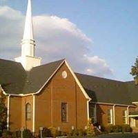 Refuge Baptist Church