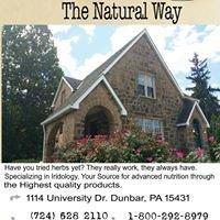 The Natural Way
