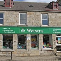 Watsons Inverurie