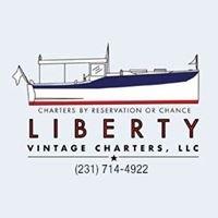 Liberty Vintage Charters