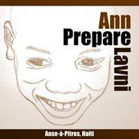 Ann Prepare Lavni, INC.