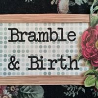 Bramble & Birth //  Doula Services and Herbal Care