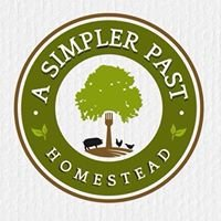 A Simpler Past Homestead
