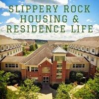 SRU Office of Housing & Residence Life