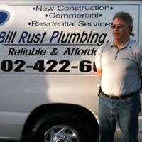 Bill Rust Plumbing, Inc.