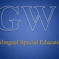 GWU Bilingual Special Education Program