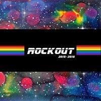 Rockout at SRU
