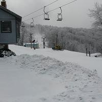 Blue Knob Ski Area