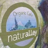 Naturalley - Organic Cafe